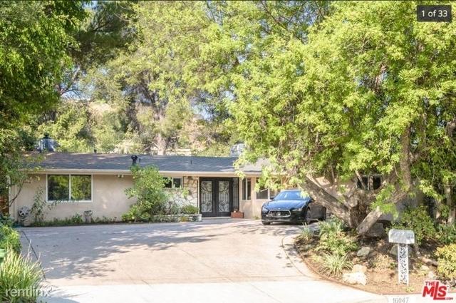 4 Bedrooms, Encino Rental in Los Angeles, CA for $6,750 - Photo 2