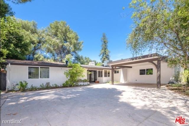 4 Bedrooms, Encino Rental in Los Angeles, CA for $6,750 - Photo 1
