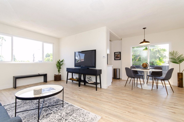 1 Bedroom, Wilshire Center - Koreatown Rental in Los Angeles, CA for $1,950 - Photo 1