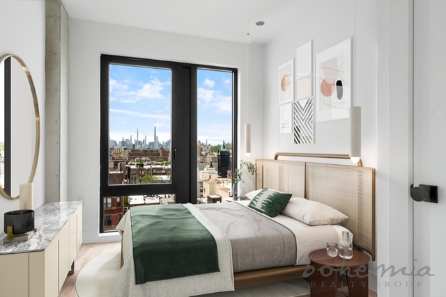 2 Bedrooms, Central Harlem Rental in NYC for $2,666 - Photo 2