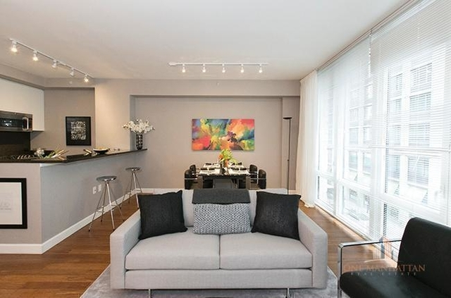 2 Bedrooms, Garment District Rental in NYC for $4,000 - Photo 1