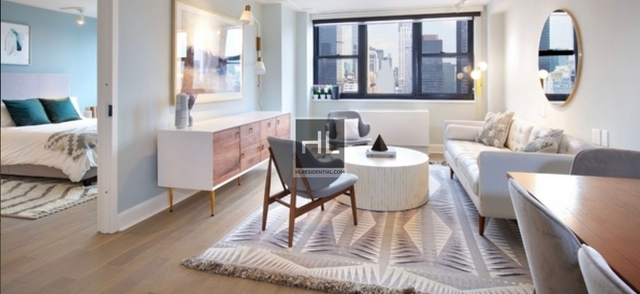Studio, Rose Hill Rental in NYC for $2,568 - Photo 1