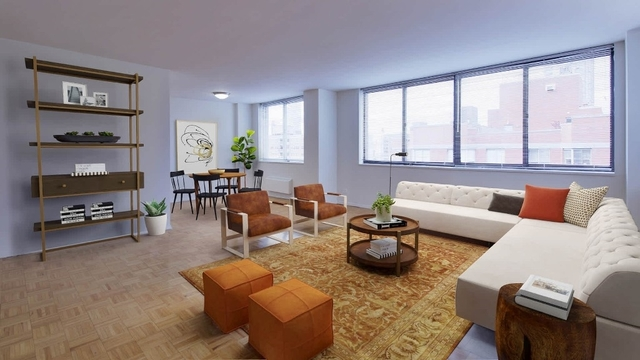 1 Bedroom, Upper West Side Rental in NYC for $3,075 - Photo 2