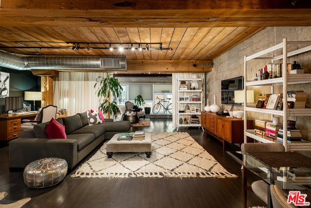 Studio, Arts District Rental in Los Angeles, CA for $3,395 - Photo 1