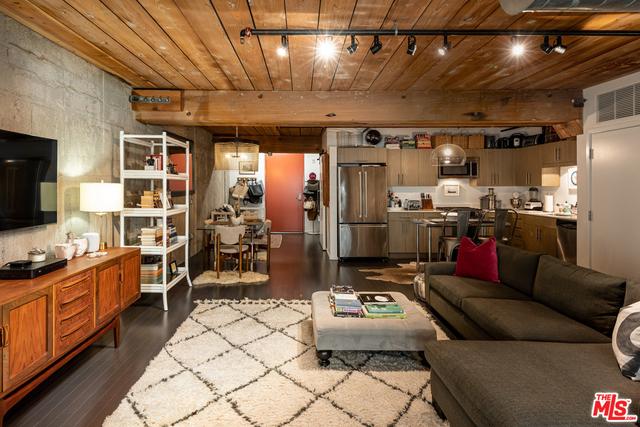 Studio, Arts District Rental in Los Angeles, CA for $3,395 - Photo 2