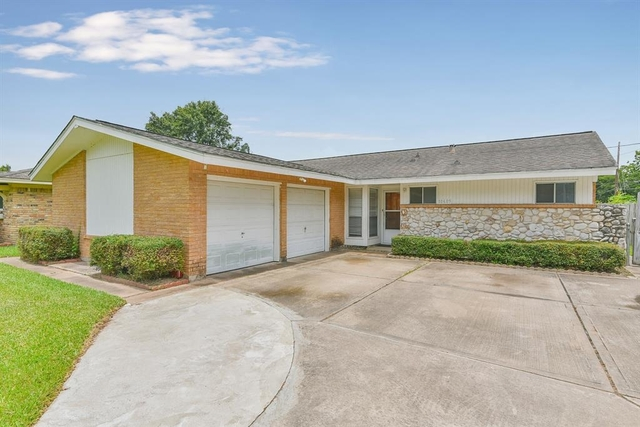 3 Bedrooms, Beverly Hills Rental in Houston for $1,350 - Photo 1