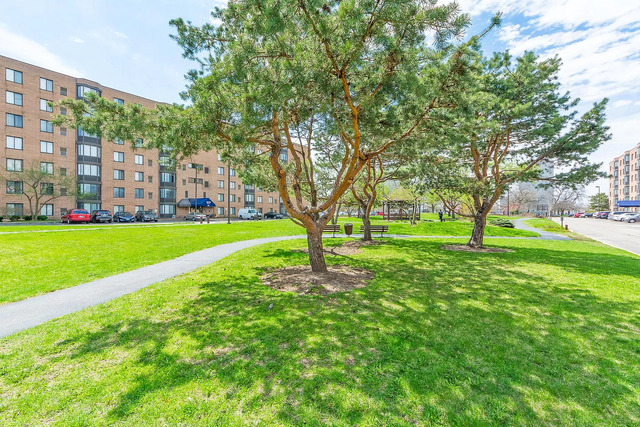 2 Bedrooms, Groveland Park Rental in Chicago, IL for $1,800 - Photo 1