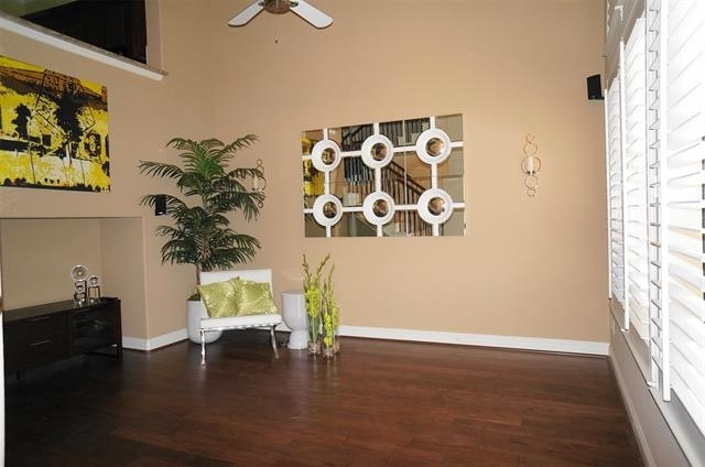 2 Bedrooms, The Town Homes at Legacy Town Center South Rental in Dallas for $2,650 - Photo 2
