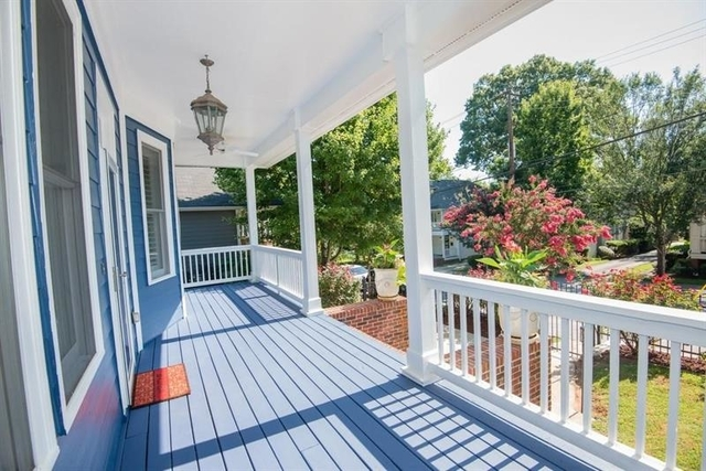 3 Bedrooms, Old Fourth Ward Rental in Atlanta, GA for $4,200 - Photo 2