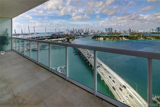 2 Bedrooms, South Pointe Rental in Miami, FL for $7,950 - Photo 1