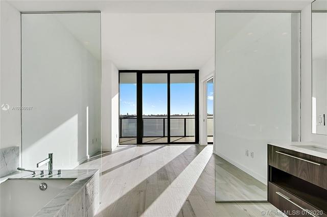 2 Bedrooms, Broadmoor Rental in Miami, FL for $3,750 - Photo 1