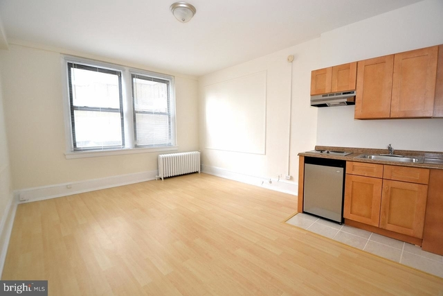 Studio, Avenue of the Arts South Rental in Philadelphia, PA for $1,000 - Photo 1