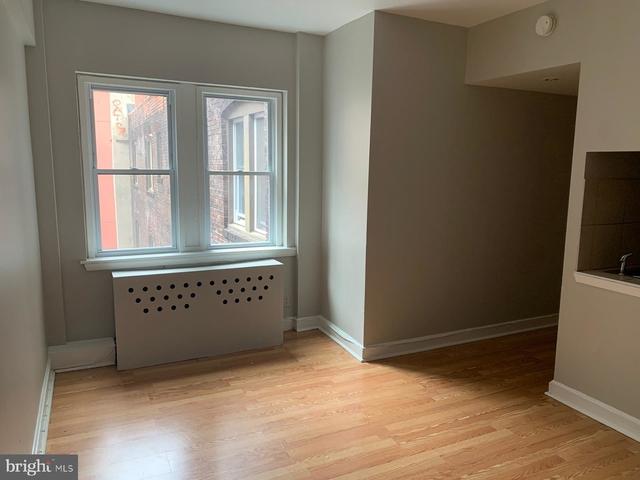 1 Bedroom, Washington Square West Rental in Philadelphia, PA for $1,250 - Photo 2