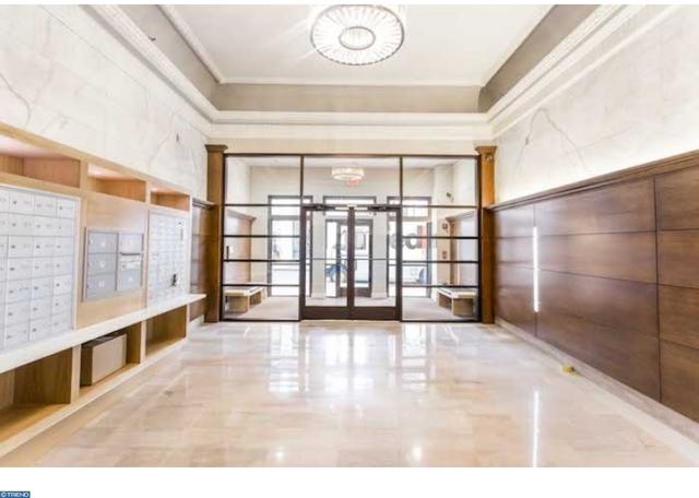 1 Bedroom, Center City West Rental in Philadelphia, PA for $1,625 - Photo 2