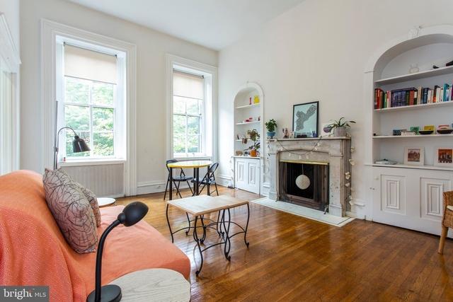 1 Bedroom, Rittenhouse Square Rental in Philadelphia, PA for $1,795 - Photo 2
