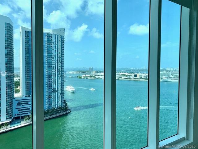 3 Bedrooms, Brickell Key Rental in Miami, FL for $7,950 - Photo 1