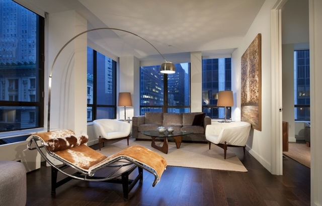 Studio, Financial District Rental in NYC for $2,342 - Photo 1