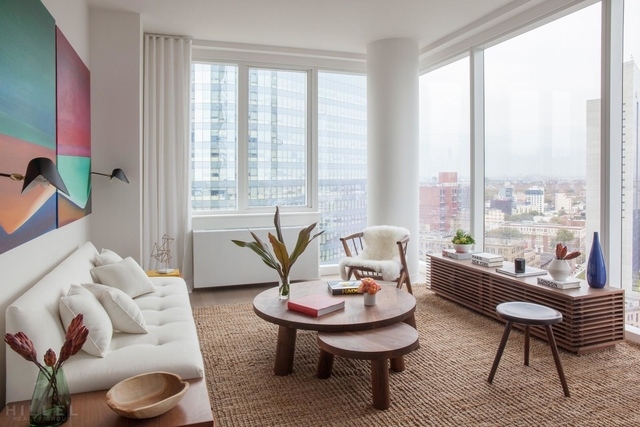 1 Bedroom, Long Island City Rental in NYC for $3,507 - Photo 2