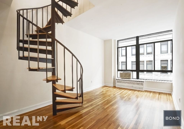 1 Bedroom, NoHo Rental in NYC for $4,125 - Photo 1