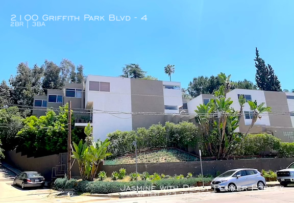 2 Bedrooms, Silver Lake Rental in Los Angeles, CA for $4,000 - Photo 2
