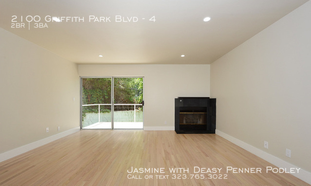 2 Bedrooms, Silver Lake Rental in Los Angeles, CA for $4,000 - Photo 1