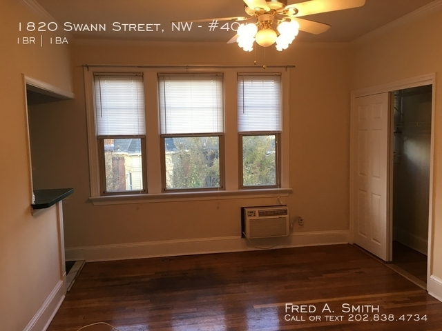 1 Bedroom, Dupont Circle Rental in Washington, DC for $1,895 - Photo 2