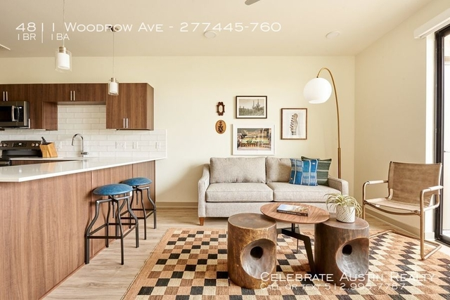 1 Bedroom, Brentwood Rental in Austin-Round Rock Metro Area, TX for $2,025 - Photo 2
