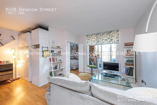 1 Bedroom, Back Bay West Rental in Boston, MA for $2,250 - Photo 2