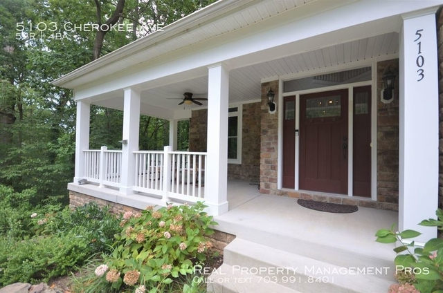 5 Bedrooms, Lincolnia Rental in Washington, DC for $5,200 - Photo 2