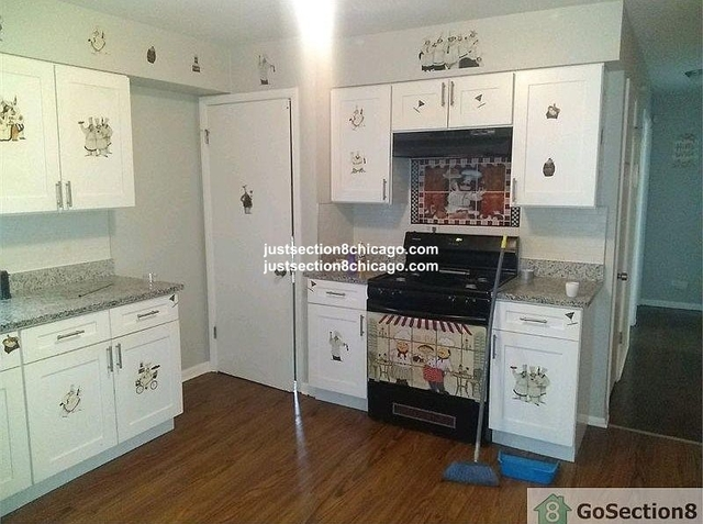 4 Bedrooms, Thornton Rental in Chicago, IL for $2,000 - Photo 1