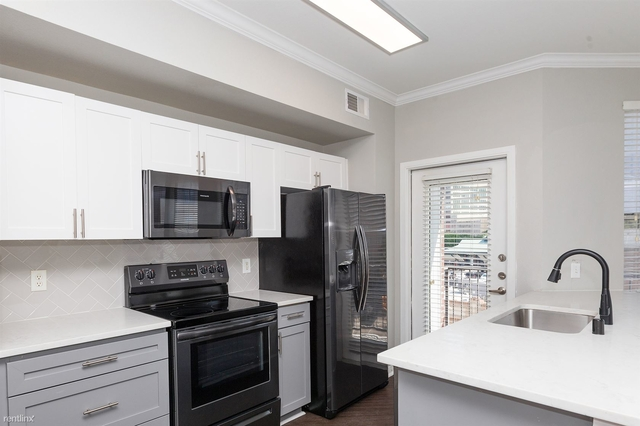 2 Bedrooms, City Center District Rental in Dallas for $1,337 - Photo 1
