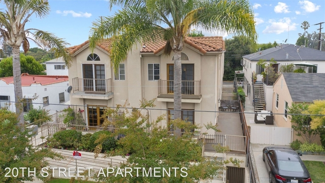 2 Bedrooms, Sunset Park Rental in Los Angeles, CA for $3,600 - Photo 1