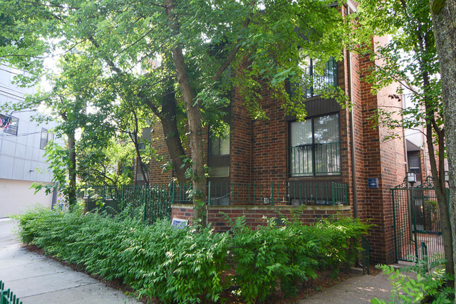 1 Bedroom, Wrightwood Rental in Chicago, IL for $1,595 - Photo 1