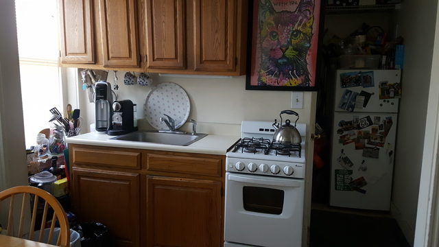 1 Bedroom, Beacon Hill Rental in Boston, MA for $1,700 - Photo 2