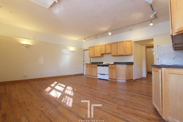 2 Bedrooms, Wrigleyville Rental in Chicago, IL for $1,870 - Photo 2