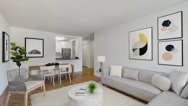 1 Bedroom, Hell's Kitchen Rental in NYC for $3,626 - Photo 1