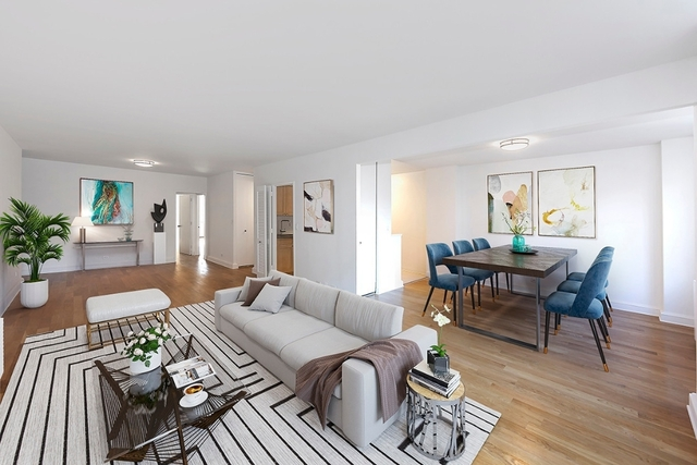 2 Bedrooms, Upper West Side Rental in NYC for $8,649 - Photo 2
