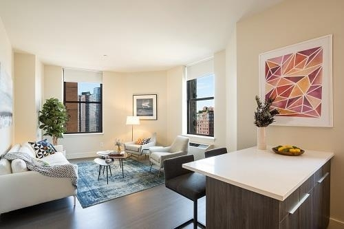 2 Bedrooms, Financial District Rental in NYC for $4,846 - Photo 1