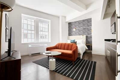 Studio, Financial District Rental in NYC for $2,292 - Photo 1