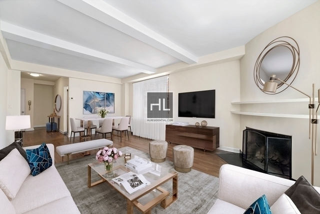 1 Bedroom, Theater District Rental in NYC for $4,615 - Photo 1
