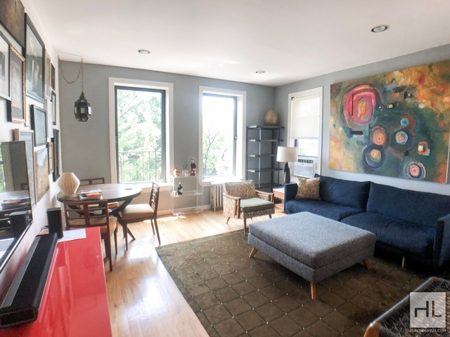 3 Bedrooms, Central Harlem Rental in NYC for $2,887 - Photo 1