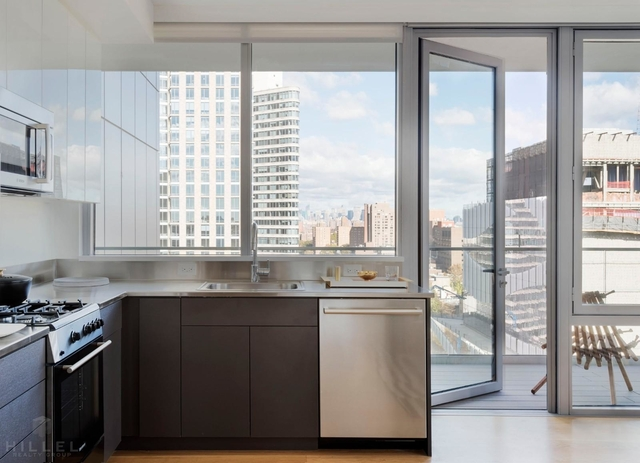 1 Bedroom, Fort Greene Rental in NYC for $3,740 - Photo 2