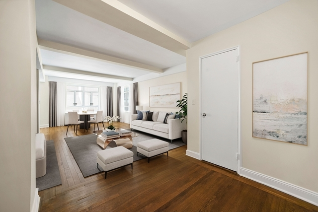 Studio, Theater District Rental in NYC for $3,323 - Photo 2