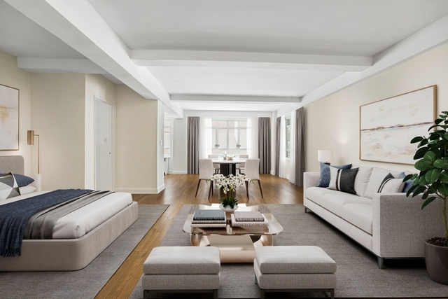 Studio, Theater District Rental in NYC for $3,323 - Photo 1