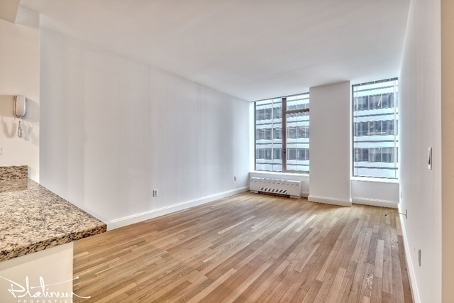 1 Bedroom, Financial District Rental in NYC for $3,585 - Photo 2