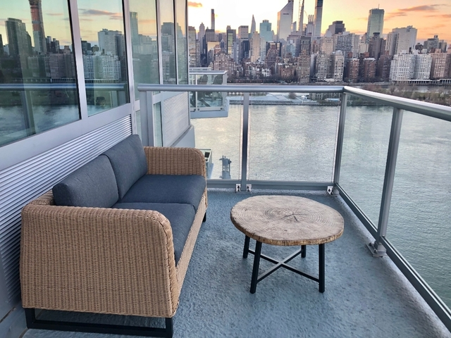 1 Bedroom, Hunters Point Rental in NYC for $3,810 - Photo 1