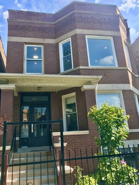 3 Bedrooms, East Garfield Park Rental in Chicago, IL for $1,800 - Photo 1