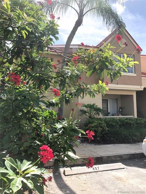 1 Bedroom, Kerland Rental in Miami, FL for $1,250 - Photo 1