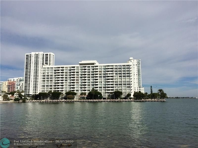 3 Bedrooms, Media and Entertainment District Rental in Miami, FL for $3,700 - Photo 1