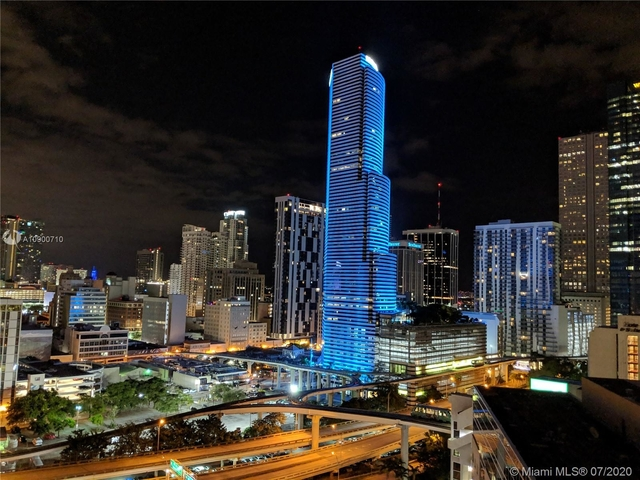 3 Bedrooms, River Front East Rental in Miami, FL for $2,950 - Photo 1